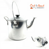 Billy Teapot Kettle Camp Kettle Heavy Duty 4 pint