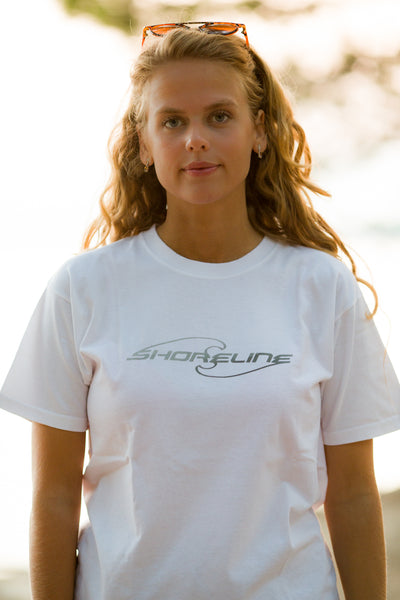 Shoreline logo T-shirt