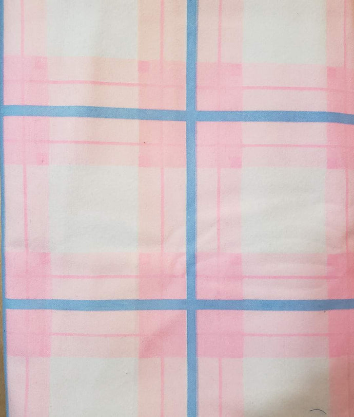 Flannel Fabric Choices (Lap Pad & Throws)