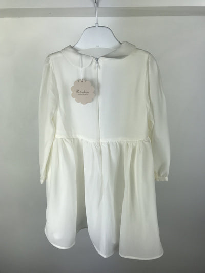 Robe Patachou 3 ans