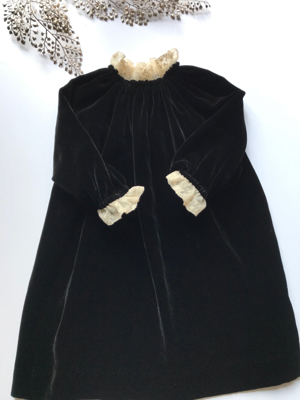 Robe Bonpoint Couture 6 ans