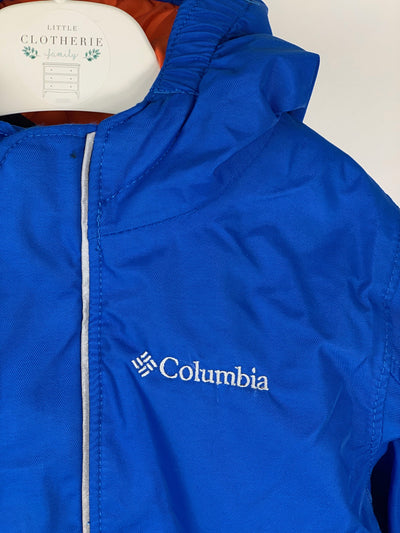 Ensemble ski Columbia 4 ans
