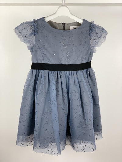 Robe Bonpoint Couture 4 ans