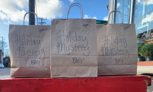 HOLIDAY MYSTERY BAG!
