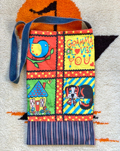 CFLO Upcycled Bag!
