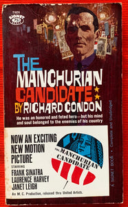 """The Manchurian Candidate"" By Richard Condon"