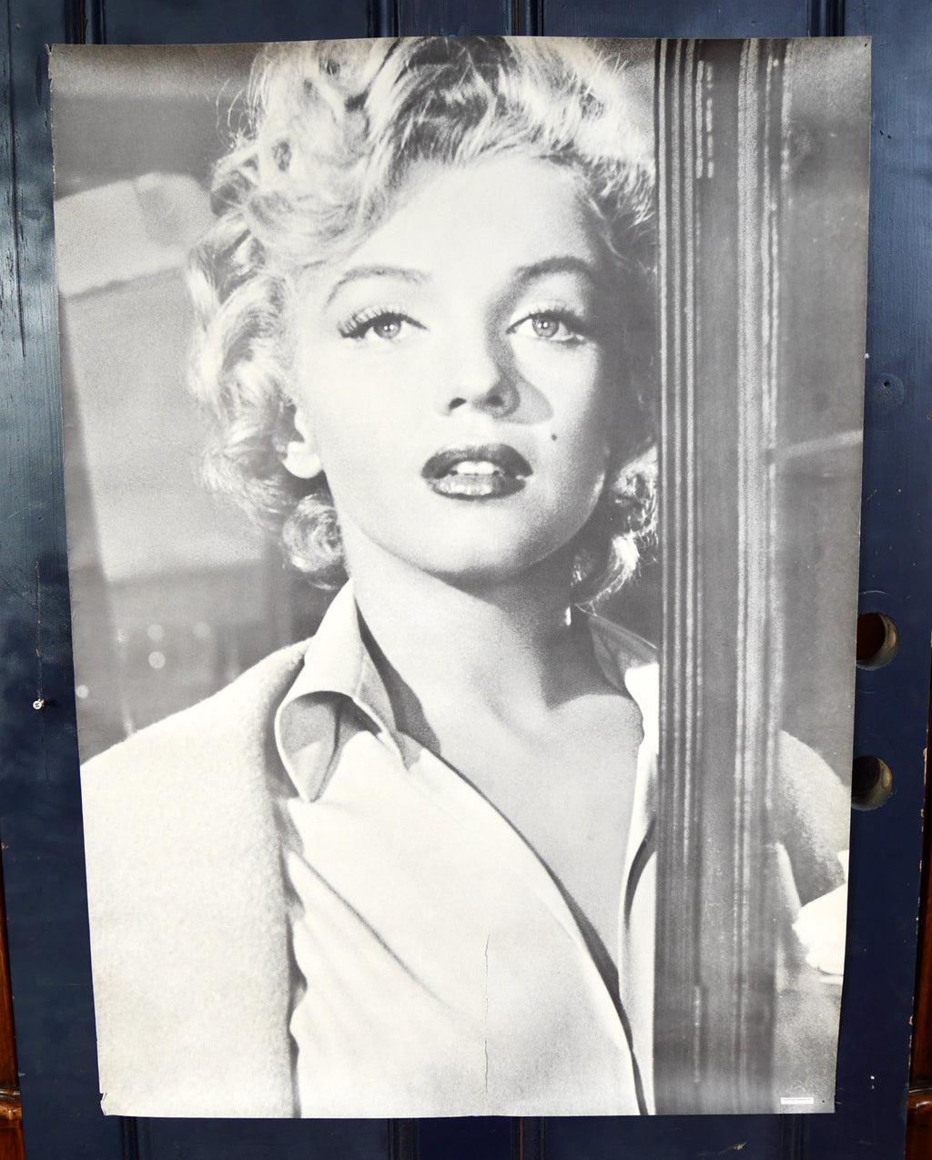 Vintage Marilyn Monroe, Niagara Movie Poster!