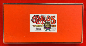 Smess The Ninny's Chess Game VINTAGE by Parker Brothers 1970