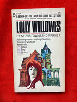 "1966 ""Lolly Willowes"" by Sylvia Townsend Warner, Popular Library"