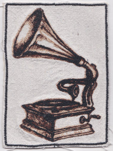 Victrola Patch