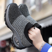 Load image into Gallery viewer, Breathable  Air Cushion Board Shoes Hiking Outdoor Shoes