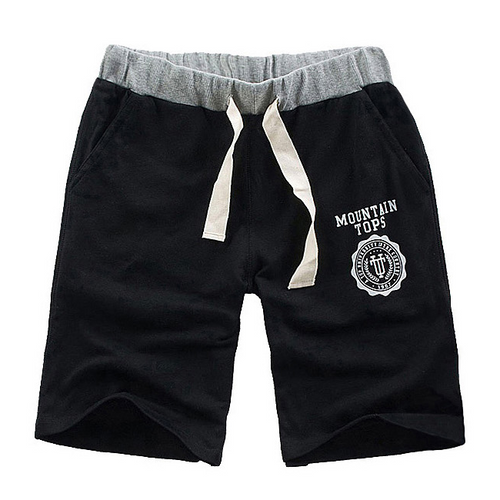 Soft Sport Mens Shorts