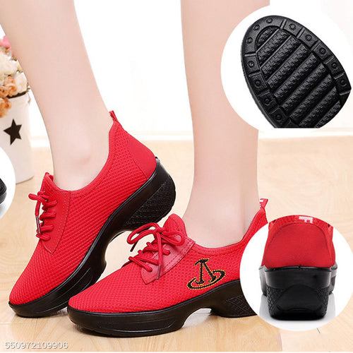 Fashion Soft Bottom Casual Shoes