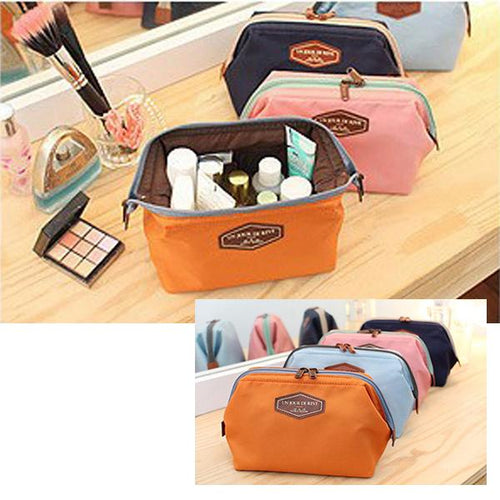 Lovely Fashion Makeup Bag Storage Bag
