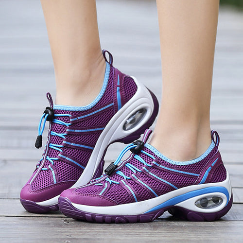 Fashion Running Hiking Sports  Sneakers