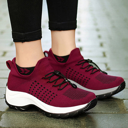 Fashion Running Hiking Sports New Style Sneakers
