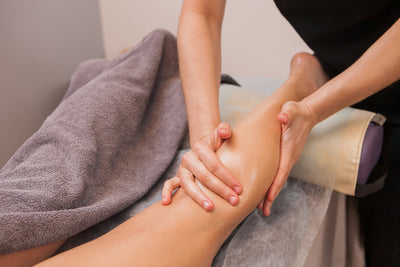 Why incorporate lymphatic drainage massage into your wellness routine