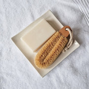 Foot / Nail Brush with Coconut Fibre