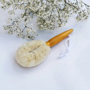 Soft Bikini Brush - ELYTRUM