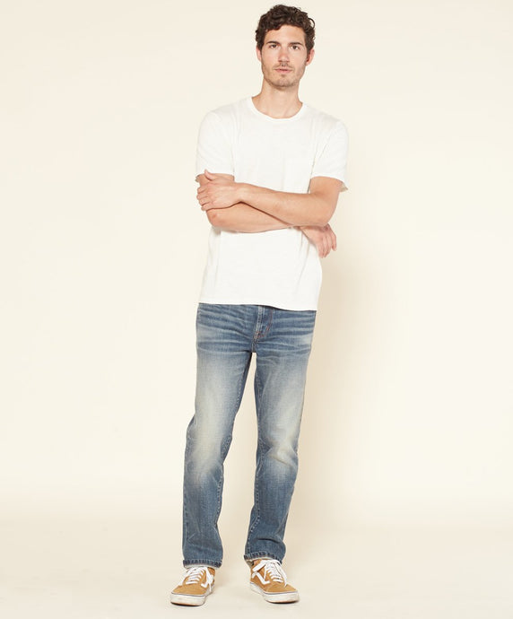 OUTERKNOWN Shore Slub Pocket Tee