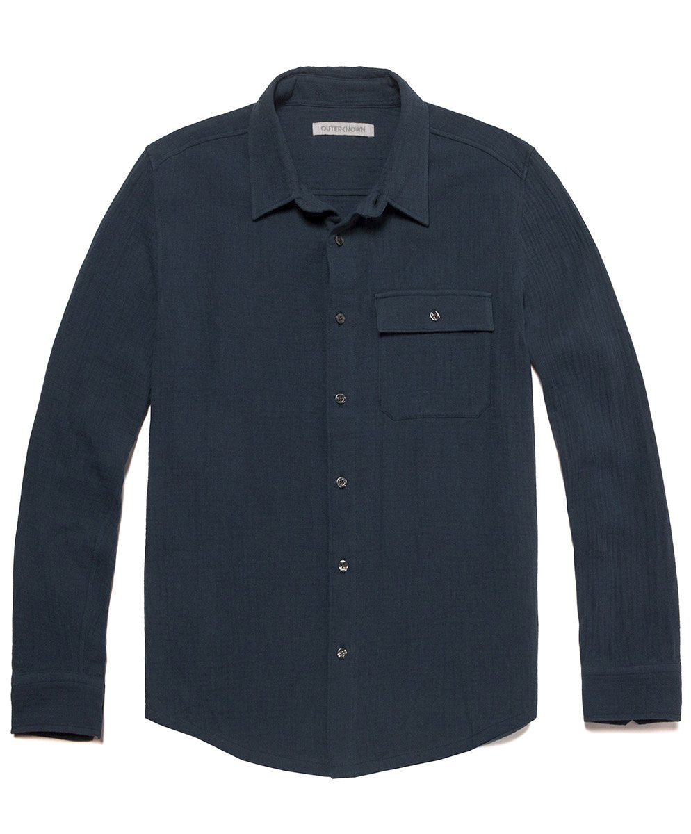 OUTERKNOWN Ocotillo Shirt