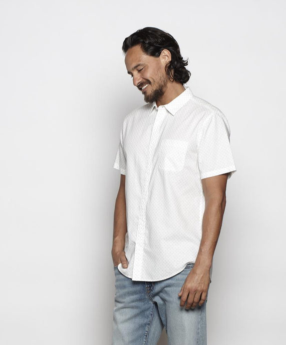 OUTERKNOWN S.E.A. S/S Shirt