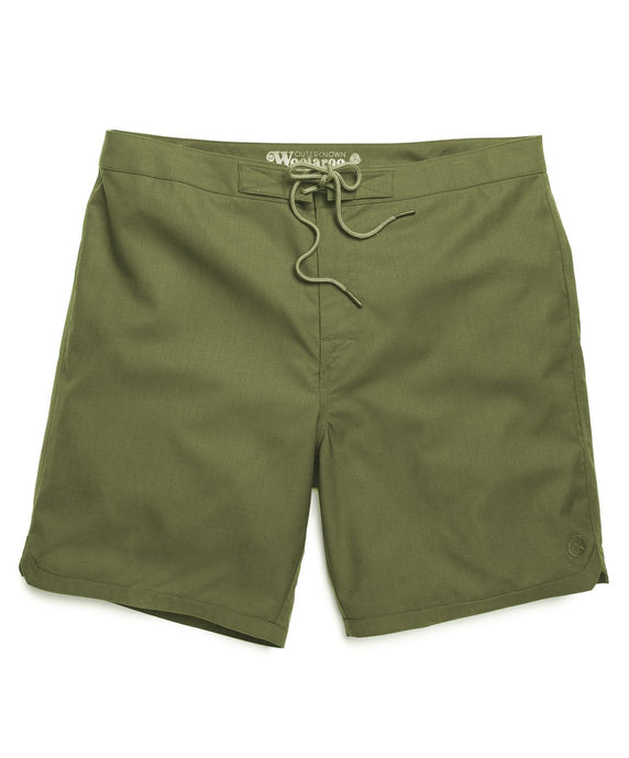 OUTERKNOWN Woolaroo Trunks