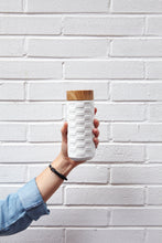 Load image into Gallery viewer, ACERA White Brick Tumbler at The Store