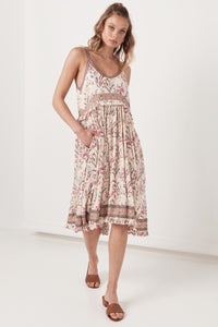 Spell & The Gypsy Collective Maisie Strappy Dress