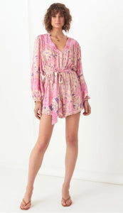 Spell & The Gypsy Collective Mystic Romper