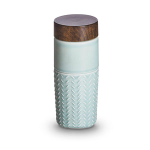 Acera - Flying To The Clouds Water Bottle