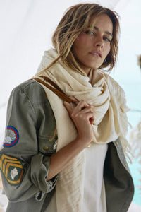 Spell & The Gypsy Collective Hanalei Travel Scarf