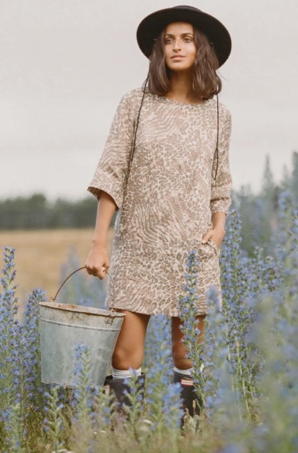 Spell & The Gypsy Collective Ada Tunic Dress