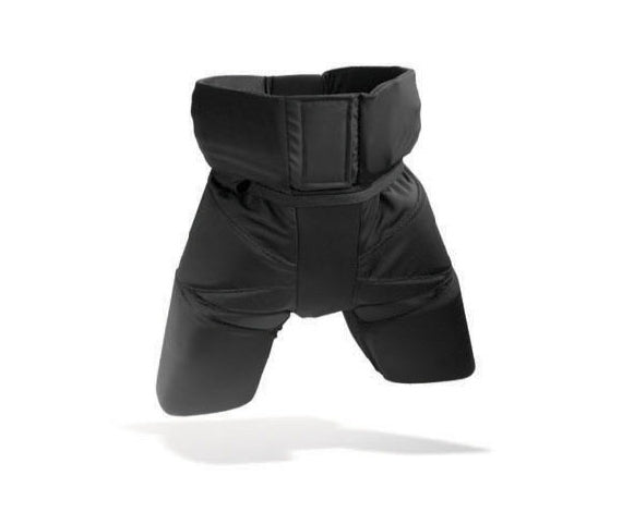 HIGH GEAR PADDED SHORTS