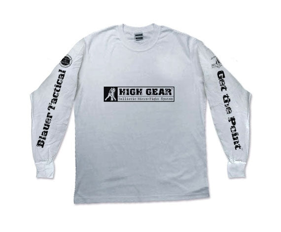 HIGH GEAR/BMF LONG SLEEVE