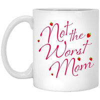Happiness Is Being A Mom Mug Gifts