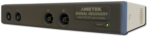 Signal Recovery 7230 DSP Lock-in Amplifier