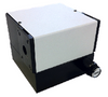 9030 series 100mm, compact, single grating monochromator