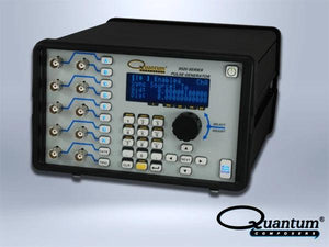 Quantum Composers 9520 Series Variable Rate Multi-Pulse Synchronising Digital Delay Generator