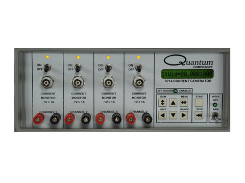 Quantum Composers 9710 Digital Delay Current Generator