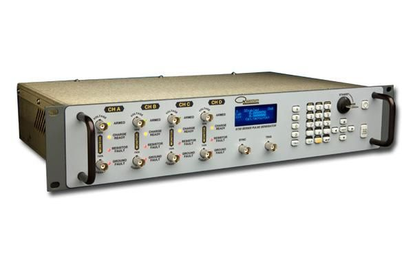Quantum Composers 9730 Rack-Mountable High Precision Current Pulse Generator
