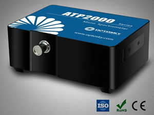 Optosky ATP2000 Series Low Noise, Micro Fiber Spectrometer