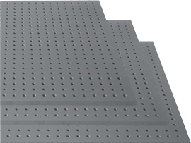 Zolix OTSB Series Solid Aluminium Optical Breadboard