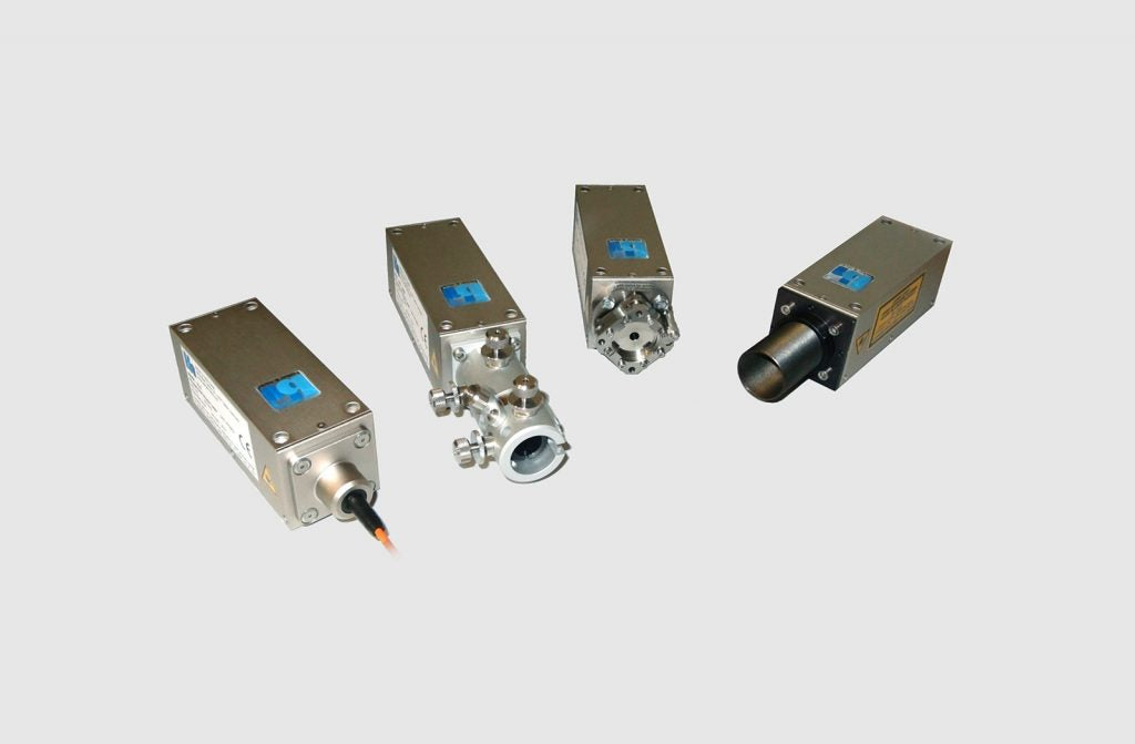 BDS-SM series small size, picosecond diode lasers