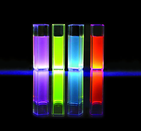 Exciton Laser Dyes (A-F)