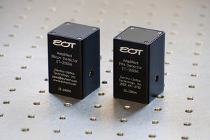 ET 3000A Amplified InGaAs PIN Detector