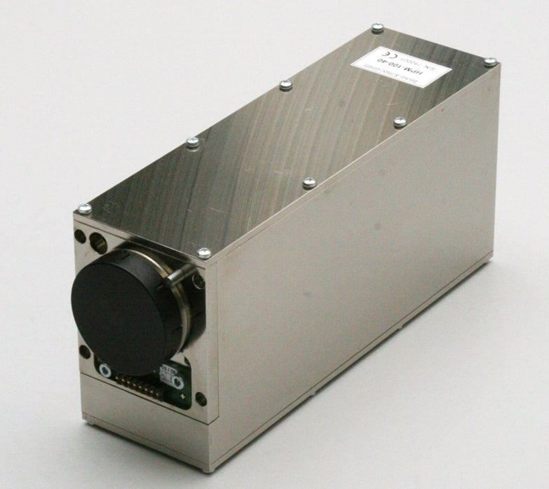 HPM 100 Series High Speed Hybrid Detectors for TCSPC