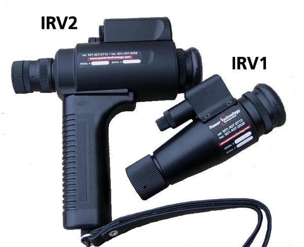 PTI IR Viewers - IRV2 IRV1