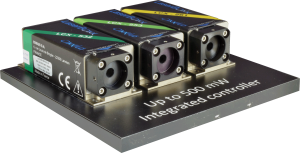 Oxxius LCX series, low noise DPSS lasers