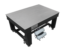 Zolix ZVB Series Pneumatic Vibration Isolation Optical Table ZVB09-06